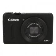 Canon PowerShot S100 noir