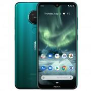 Nokia 7.2 64GB Groen