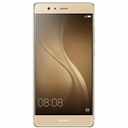 EH Huawei P9 Plus (P9+) VIE-L29 5.5 Inch 12MP Dual SIM LTE Android 6.0 Smartphone-Gold