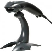 Cititor coduri de bare 1D Honeywell VOYAGER 1200G USB negru cu stand