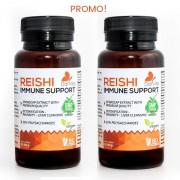 PROMO Ganoderma Sporocap extract - REISHI DALVITA