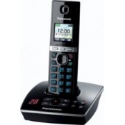 Telefon DECT Panasonic LCD color robot telefonic CID KX-TG8061FX