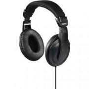 Hama TV sluchátka Over Ear Hama Basic4TV 184013, černá
