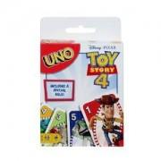 Детска игра, Карти за игра Uno, Toy Story, 173020