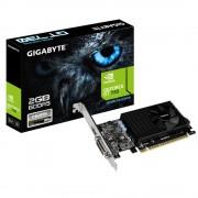 VC, Gigabyte N730D5-2GL, GT730, 2GB GDDR5, 64bit, PCI-E 2.0