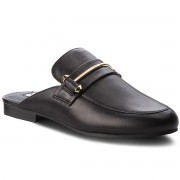 Чехли STEVE MADDEN - Kera Flat SM11000029 Black Leather