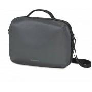 "Moleskine Borsa orizzontale Notebook Device Bag 13"" grigio. Grey"