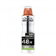 L'Oreal Expert Shirt Protect - Deodorante Spray 150 ml