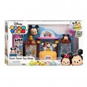 Set de joaca Disney Tsum Tsum Zuru