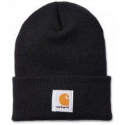 Carhartt Watch cappello Nero