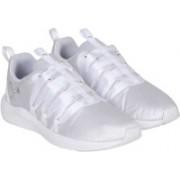 Puma Prowl Alt Satin Wn s Training & Gym Shoes For Women(White)