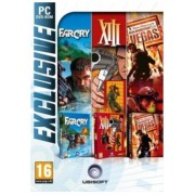 Far Cry + XIII + Rainbow Six Vegas (PC)