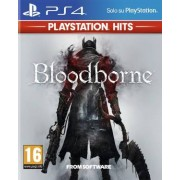 Sony PS4 Bloodborne - PS Hits