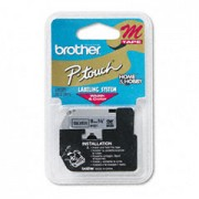 Brother M921 printer label