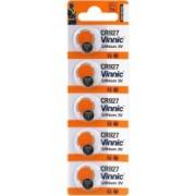Baterie Litiu CR927 3V Vinnic 5 Baterii / Set