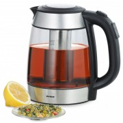 Fierbator de apa Trisa Perfect Tea, 2200 W, 1.7 l , 5 nivele temperatura