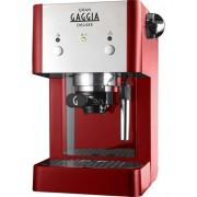 Кафемашина Gaggia Gran De Luxe Red
