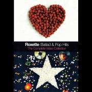 Roxette - Ballad & Pop Hits Complete Video Collection (0724349094697) (1 DVD)