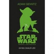 Un nou cavaler Jedi. Star Wars. Imperiul contraataca