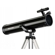 Telescop refractor Celestron Powerseeker 76AZ