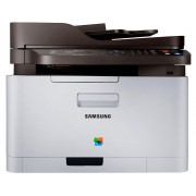 MFP Laser A4 Samsung SL-C480FW, 2400x600 19ppm LAN Wifi