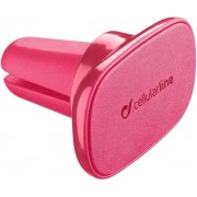Cellularline HANDYMAGSMART Mobiele telefoon/Smartphone Rood Passieve houder