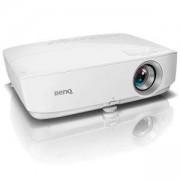 Видео проектор BenQ W1050, DLP, 1080p, 2200 ANSI Lumens, 15 000:1, VGA, HDMI, Speaker, 3D Ready, 9H.JH177.33E