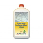 Solutie de curatare si intretinere piatra naturala AlpinChemie 1 l