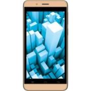 Intex Aqua Pro 4G (Champagne, 8 GB)(1 GB RAM)