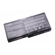 Toshiba PA3729, PA3730 Laptop akkumulátor - 4400mAh (10.8V / 11.1V Fekete)