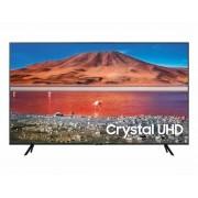 """Телевизор SAMSUNG 50TU7072, 50"""" (125 см), Smart, 4K Ultra HD, LED"""