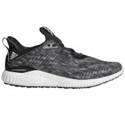 adidas Men's Alphabounce SD Training Shoes - Black/White - US 9.5/UK 9 - Black/White