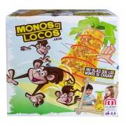 Monos Locos Juego Mattel