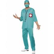 Ziekenhuis chirurg kostuum heren