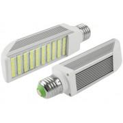 NTR LAMP53 12W E27 SMD5050 970lm meleg-fehér mennyezeti LED lámpa (speciális 180 fokos)