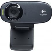 Logitech C310 - HD Webcam