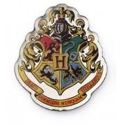 Harry Potter - Hogwarts Crest Pin Badge