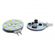 Barcelona LED Ampoule LED G4 2,3W 12V plate - Barcelona LED