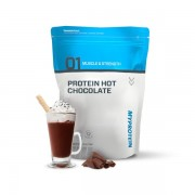 Myprotein Protein Forró Csokoládé Hot Chocolate 1kg