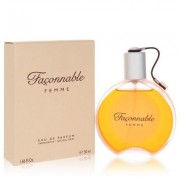 Faconnable For Women By Faconnable Eau De Parfum Spray 1.7 Oz