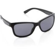 Oakley FOREHAND Wayfarer Sunglass(Grey)