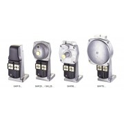 Actionare valve aer/gaz SKP55.003E2