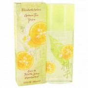 Green Tea Yuzu For Women By Elizabeth Arden Eau De Toilette Spray 3.4 Oz
