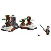 Lego Duel La Baza Starkiller