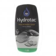 LENSFACTORY Hydrotac® Leselinsen für Sonnebrillen und Sicherheitsgläser + 1.50