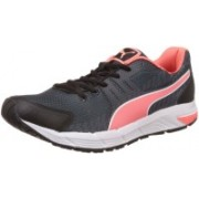 Puma Sequence v2 Wn s DP Running Shoes(Multicolor)