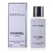 Cristalle Body Lotion 200ml/6.8oz Cristalle Лосион за Тяло