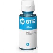 HP GT51 GT52 4 Color Set Genuine Official Original Ink Bottle For GT 5820 5815