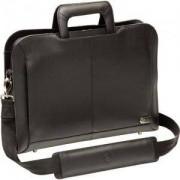 Чанта, Dell XPS 13 инча Executive Leather Attache Case Черен