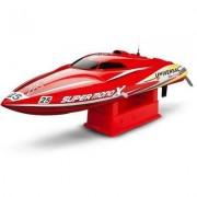 Barca joysway Speedboat Joysway Super Black X ARF brushless (4ST308209)